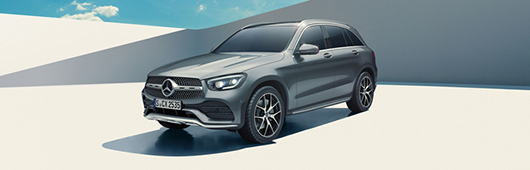 GLC Mercedes-Benz